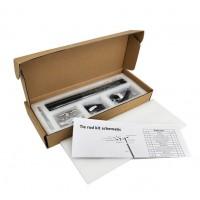 Распорки жесткости (300 мм) для Creative 3D CR-10/10S/10S4, Alfawise U20, TEVO Tornado, Anet Апгрейды