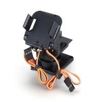 2-осевой кронштейн для камеры на сервоприводах