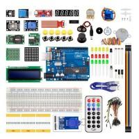 Набор электроники c RFID для обучения Arduino совместимые наборы