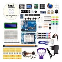 Набор электроники UNO для обучения