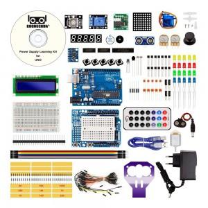 Набор электроники UNO для обучения Arduino совместимые наборы