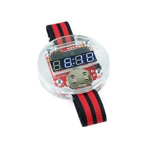 Набор для сборки наручных часов Модели для сборки
