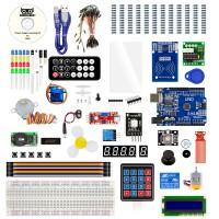Набор электроники Super UNO starter kit Arduino совместимые наборы