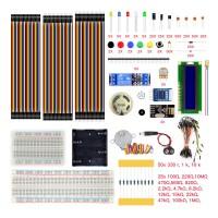 Стартовый набор электроники для Arduino