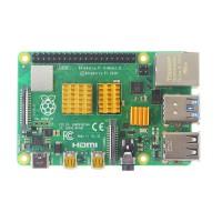 Набор из 3 радиаторов для Raspberry Pi Радиаторы