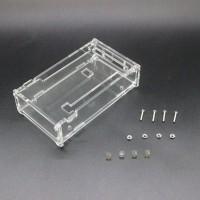 Акриловый корпус для Arduino mega 2560 R3