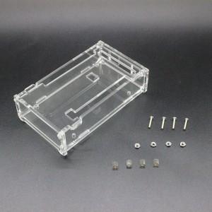 Акриловый корпус для Arduino mega 2560 R3 Корпусы