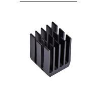 Радиатор 10х10х12
