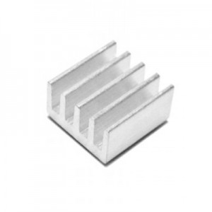 Радиатор 9х9х5 для 3d принтера