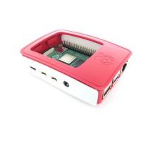 Корпус для Raspberry Pi 4B Корпусы и охлаждение