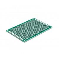 Макетная плата PCB 4x6 см