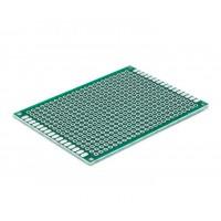 Макетная плата PCB 5x7 см