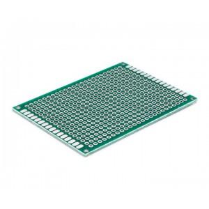 Макетная плата PCB 5x7 см Макетные платы