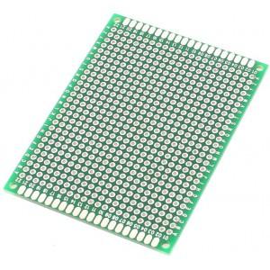 Макетная плата PCB 6x8 см Макетные платы