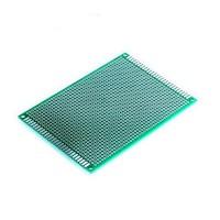 Макетная плата PCB 8x12 см