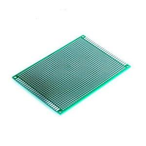 Макетная плата PCB 8x12 см Макетные платы