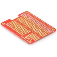 Плата расширения Prototype HAT Shield для Raspberry Pi 3/2 Model B / B + / A + Макетные платы
