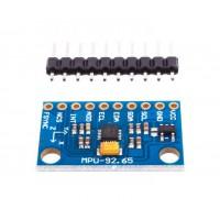 Датчик пространства GY-9250 MPU-9250