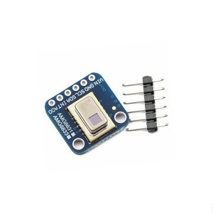 Датчик температуры инфракрасный матричный 8x8 AMG8833