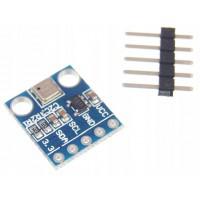 Датчик давления и температуры BMP180 (5 pin)