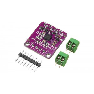 Модуль преобразователя температуры Max31865 для термисторов PT100/PT1000