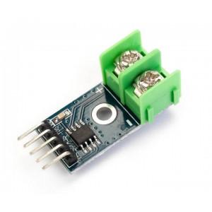 Нормализатор сигнала термопары К-типа MAX6675