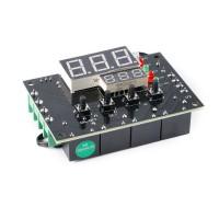 Программируемый терморегулятор XH-W1504 TEC с водонепроницаемым датчиком NTC
