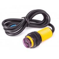 Инфракрасный датчик препятствий E18-D80NK - 45мм