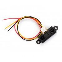 Инфракрасный дальномер GP2Y0A21YK0F (10-80 см)