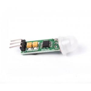 Инфракрасный датчик движения HC-SR505