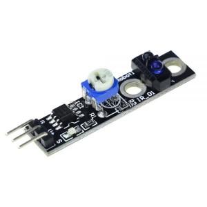 Датчик линии аналоговый TCRT5000