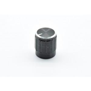 Колпачок для энкодера 6x15x17 (алюминий)