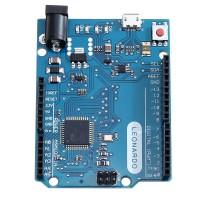 Leonardo (Arduino совместимая плата) Arduino совместимые платы