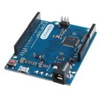 Leonardo (Arduino совместимая плата)