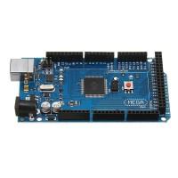 Mega 2560 R3 (Arduino совместимая плата) Arduino совместимые платы