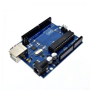 Uno (Arduino совместимая плата) Arduino совместимые платы