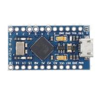 Pro Micro ATmega32U4 kit (Arduino совместимая плата) Arduino совместимые платы