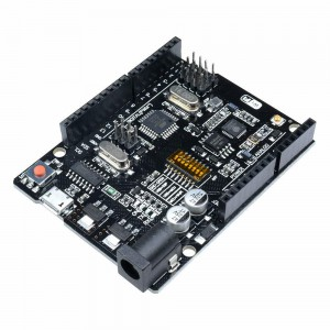 Uno R3 + WiFi ESP8266 (Arduino совместимая плата) Arduino совместимые платы