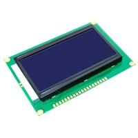 LCD12864 Символьный дисплей 128x64, синий