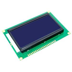 LCD12864 Символьный дисплей 128x64, синий Дисплеи
