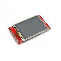 SPI TFT LCD дисплей 2.4'' 240x320