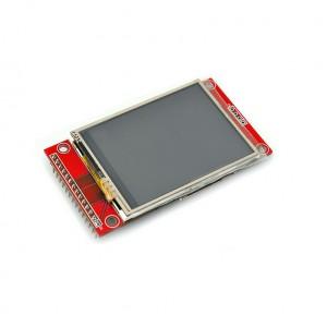 SPI TFT LCD дисплей 2.4'' 240x320 Дисплеи