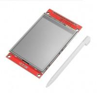 SPI TFT LCD дисплей 2.8'' 240x320