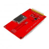 SPI TFT LCD дисплей 2.8'' 240x320 Дисплеи