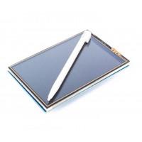 LCD дисплей Raspberry Pi 3.5'' 480x320