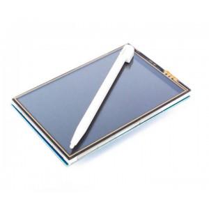 LCD дисплей Raspberry Pi 3.5'' 480x320 Дисплеи