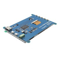LCD дисплей 5'' 800x480 HDMI тачскрин с меню OSD для Raspberry Pi 3 B+ / BB / Banana Pi / PC / Xbox360 / PS4 / Nintendo Дисплеи