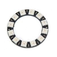 Круг 12-bit WS2812 5050 RGB LED