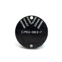 Круг 7-bit WS2812 5050 RGB LED