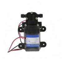 Мембранный насос DP-521, 12 В (3.5 л/мин)